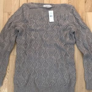 *NEW* LOFT Sweater